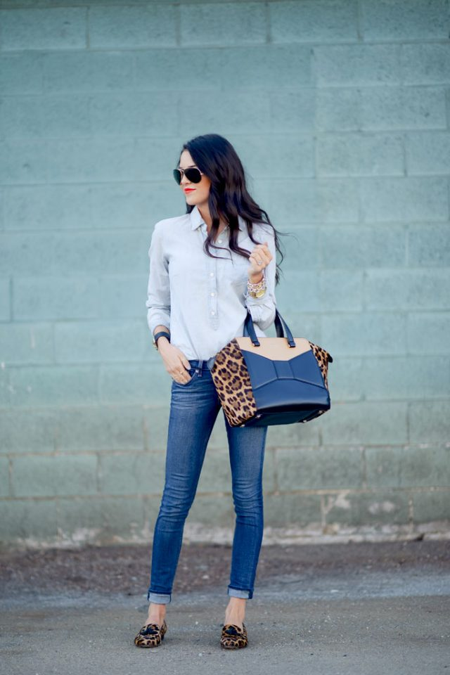 shirts-jeans-and-leopard-flats via