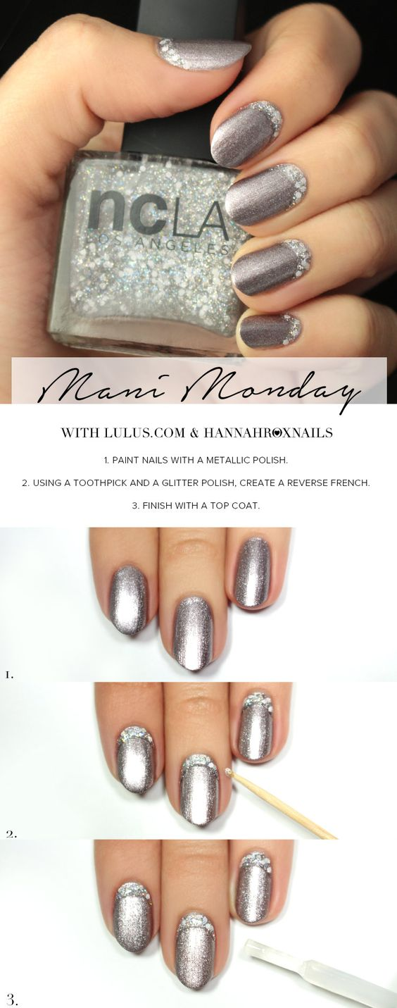 sliver-nails via