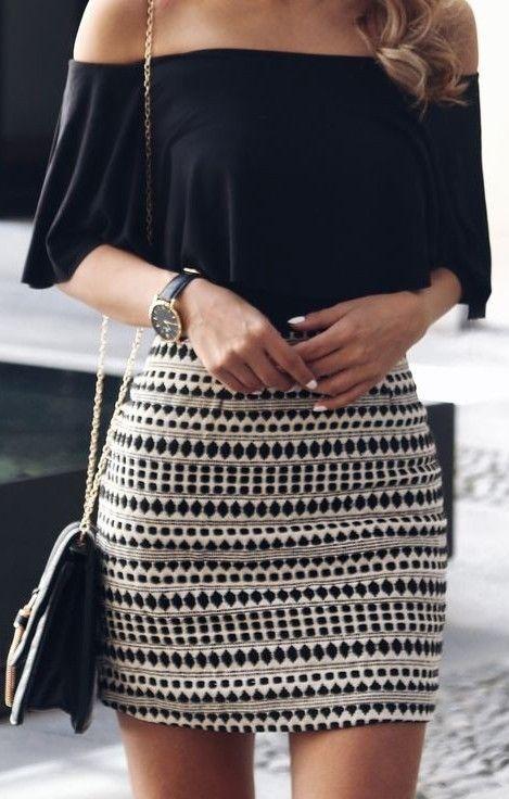 Outfit-Ideen, die bei Frauen mit großen Brüsten gut aussehen