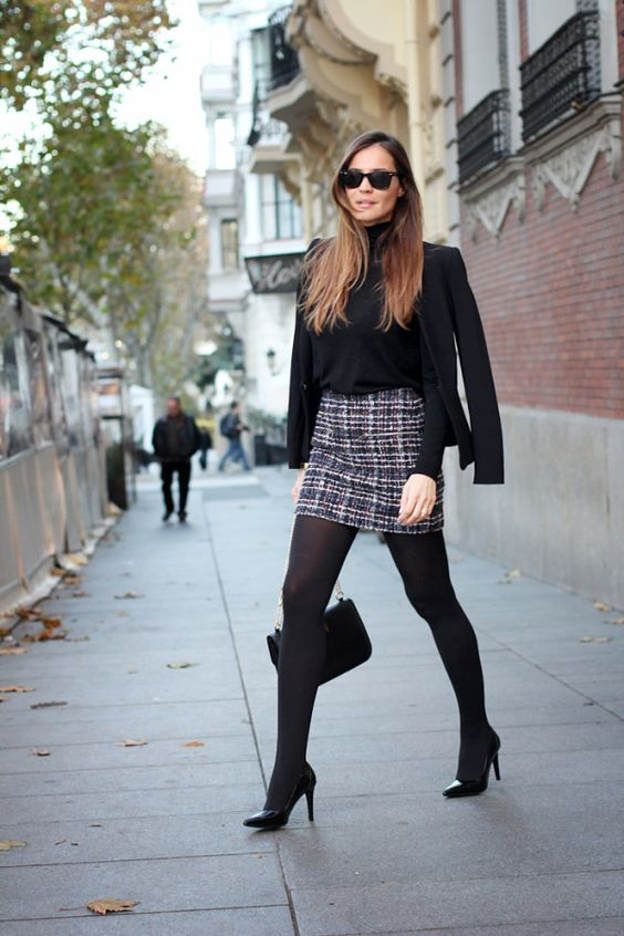 black-and-grey-outfit via