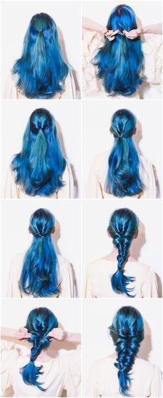 blue-mermaid-braid via