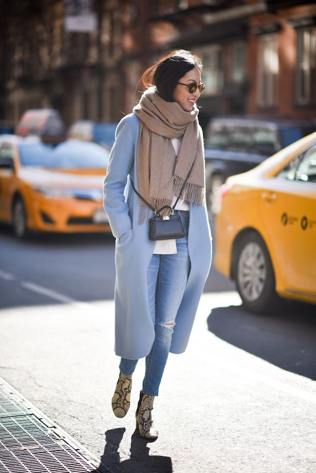 blue-trench-coat-and-brown via