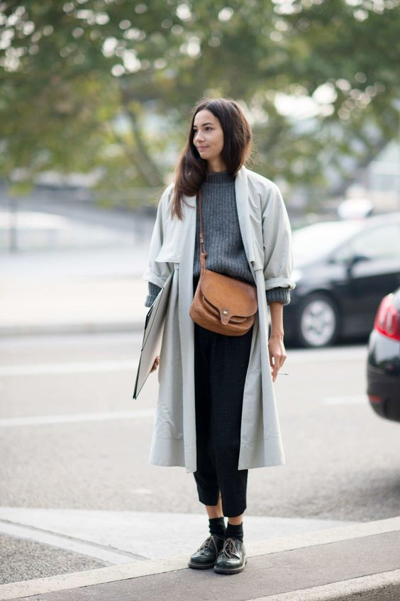 12 Ways To Add Brown To Your Outfits