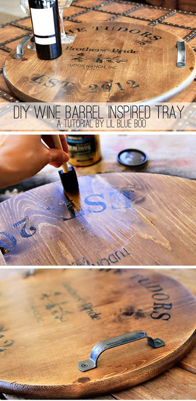 diy-wine-barrel-inspired-tray via