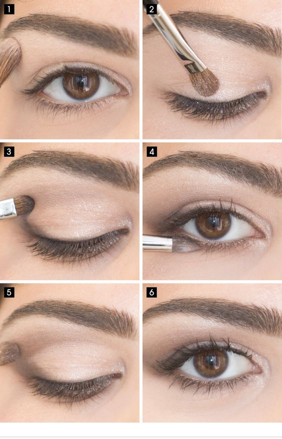 easy-eye-look via
