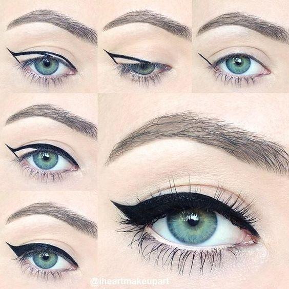eye-liners via
