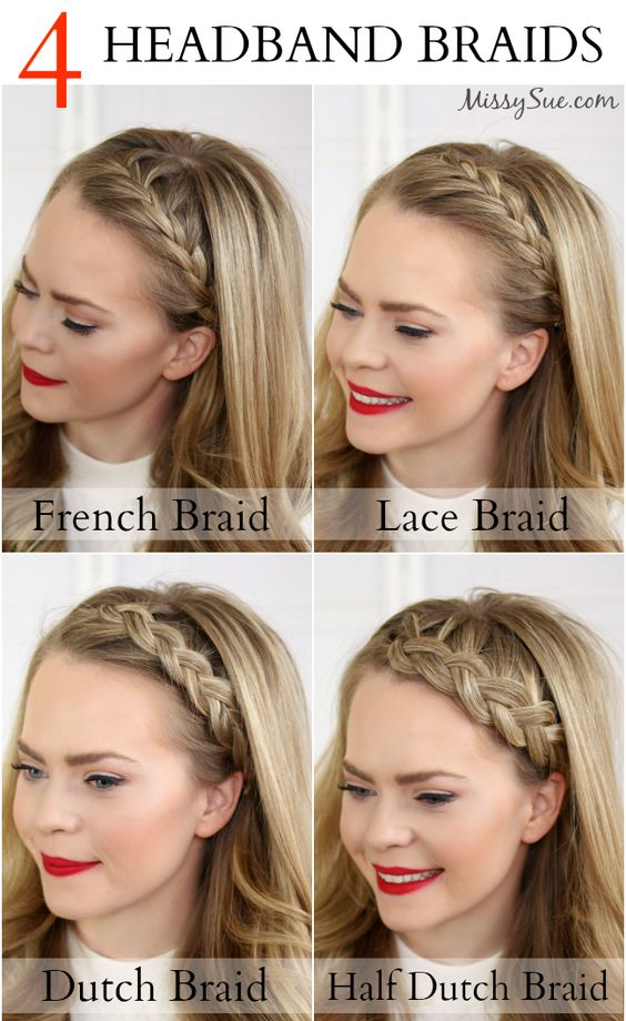headband-braids via
