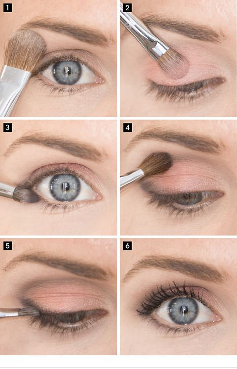 pale-pink-eye-makeup via
