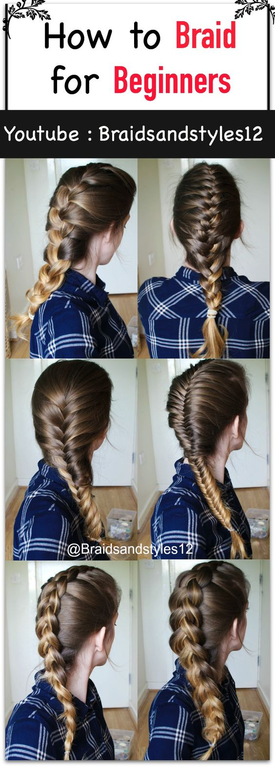 pretty-braid via