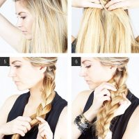 swept-side-braid via