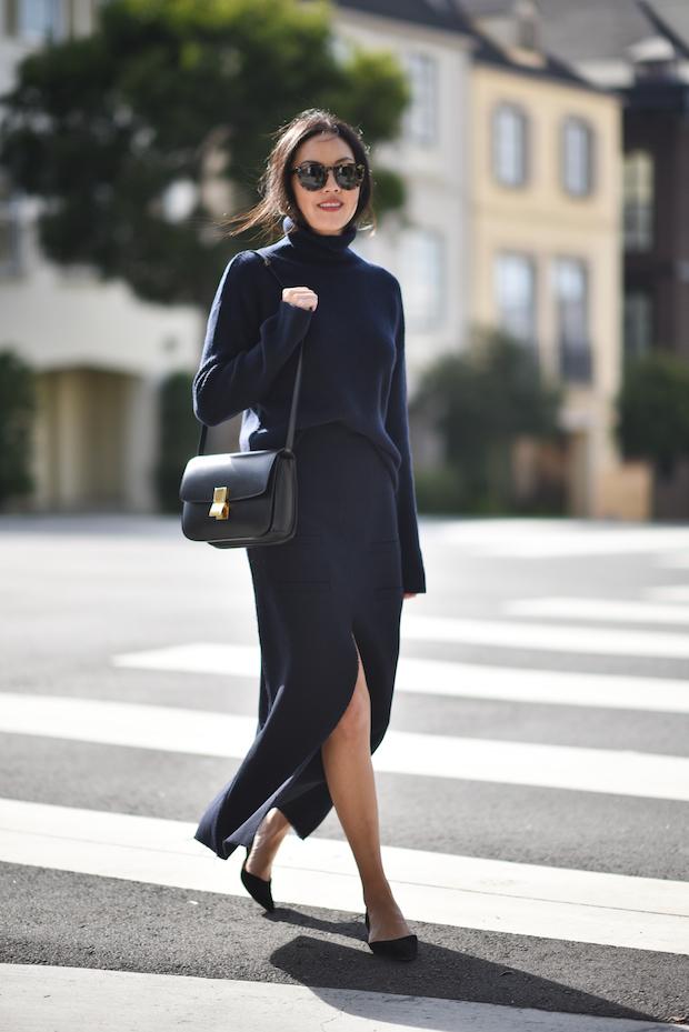 turtleneck-dress via