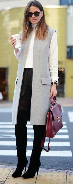 turtleneck-and-sleeveless-jacket via