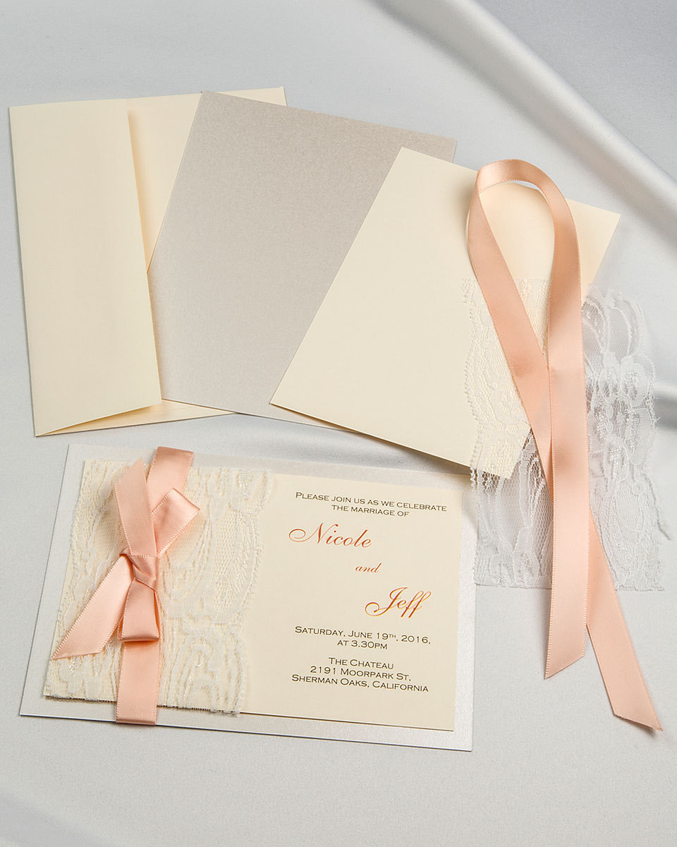 Do It Yourself Wedding Invitations: The Ultimate Guide - Pretty Designs