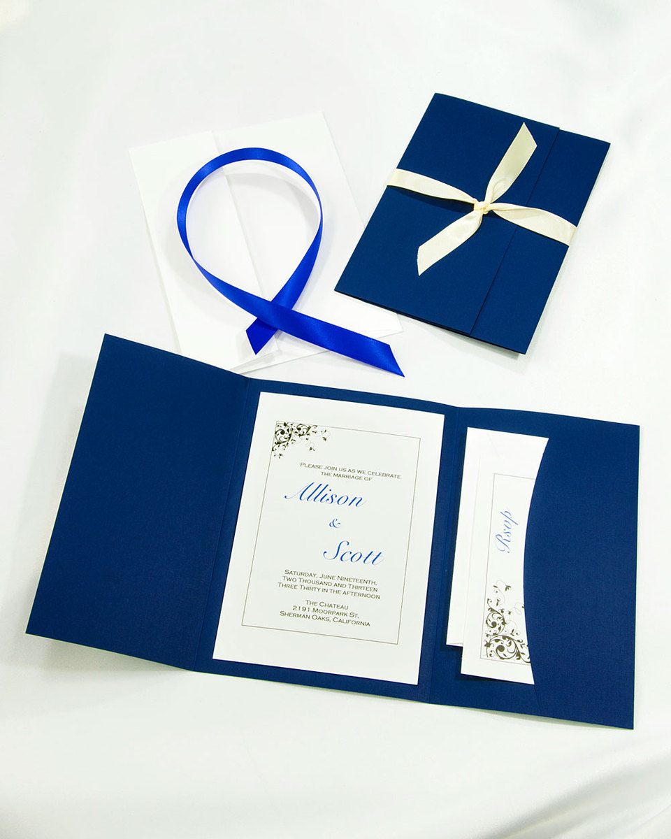 Make Your Own Wedding Invites Kits: Do It Yourself Wedding Invitations: The Ultimate Guide