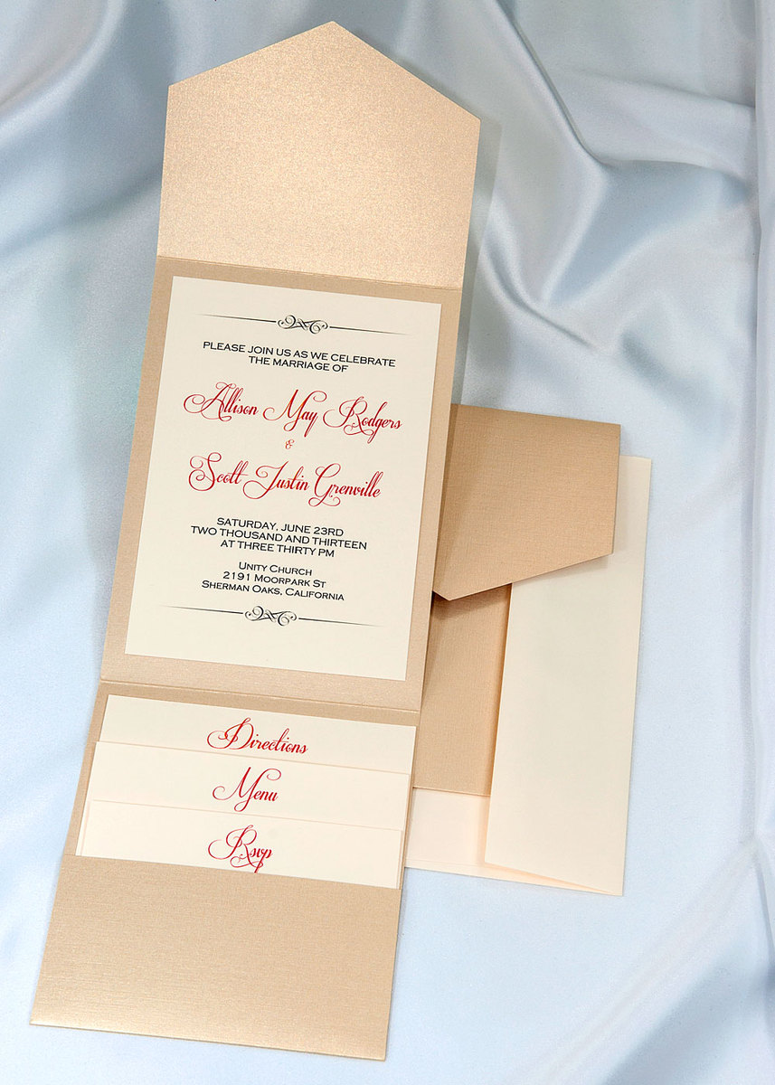 do it yourself wedding invitations do it yourself wedding invitation kits staruptalent 3631