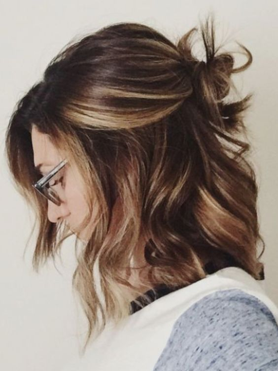 Simple Daily Hairstyles For Long Hair - HairStyles