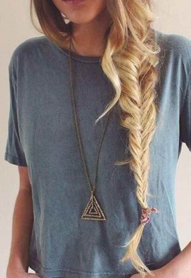 11 Simple and Easy Hairstyles for Your Daily Look - Pretty Designs