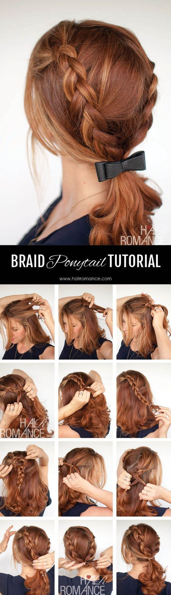 11 Ways to Style Your Lobs (Long bob Hairstyle Ideas) - Pretty Designs