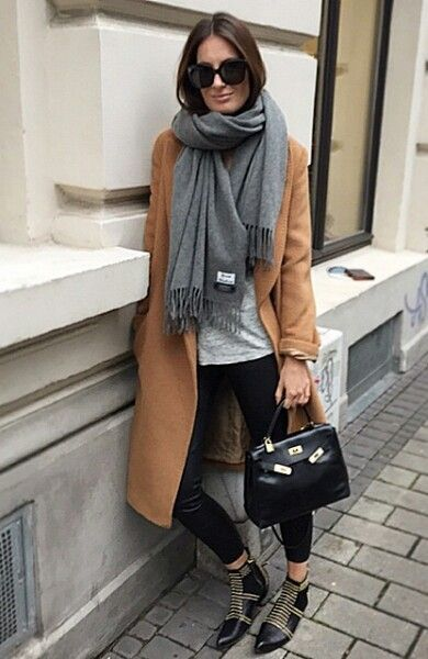 how to go gray with style