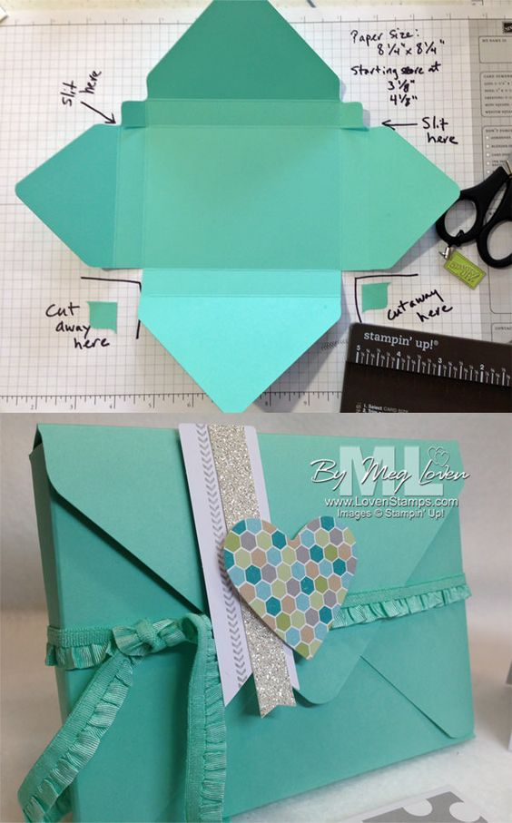 15 diy tutorials for making gift wrappers  pretty designs