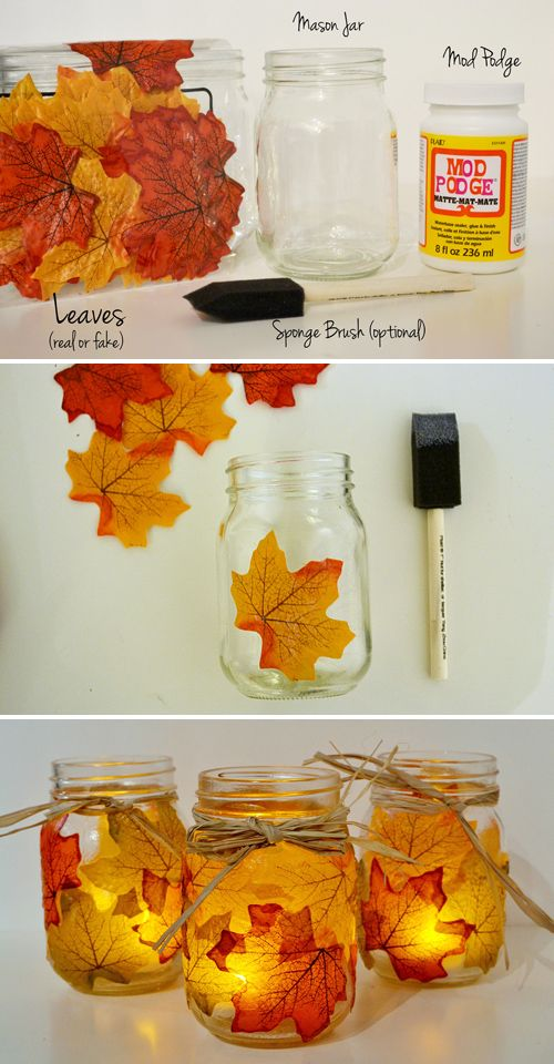 diy-candle-holders via