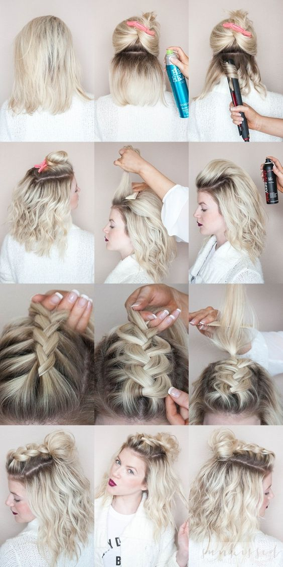half-knot via