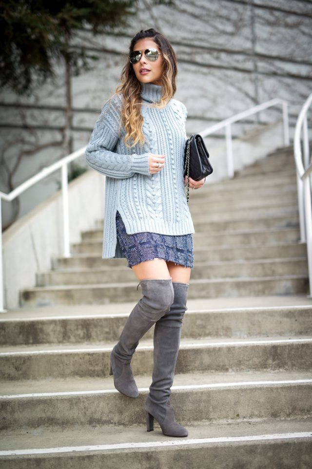 pale-blue-sweater-and-knee-high-boots via