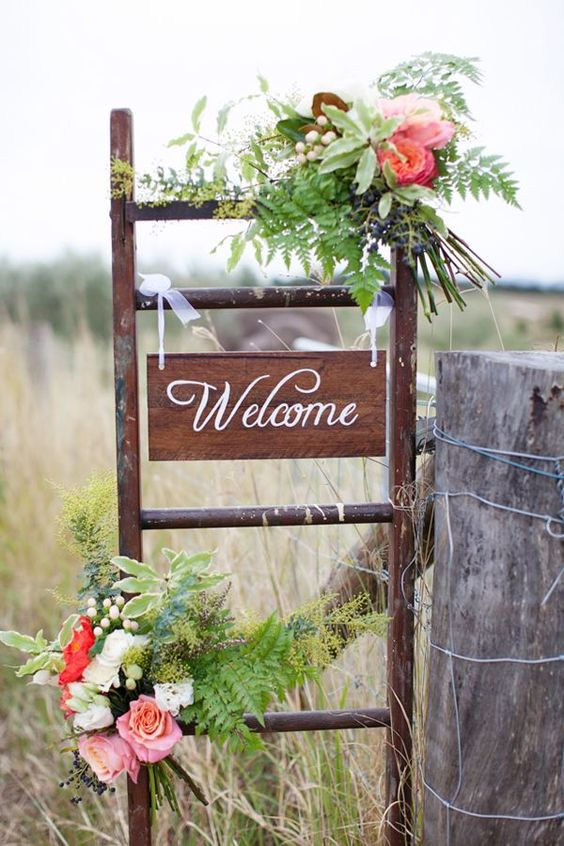 15 Decorating Ideas For Rustic Themed Wedding Pretty Designs