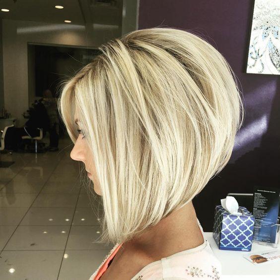 Bob Haircuts: 40 Hottest Bob Hairstyles - Bob Hair Inspiration