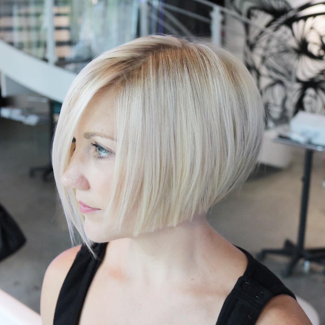 bob haircuts: 45 hottest bob hairstyles for 2017 - bob hair
