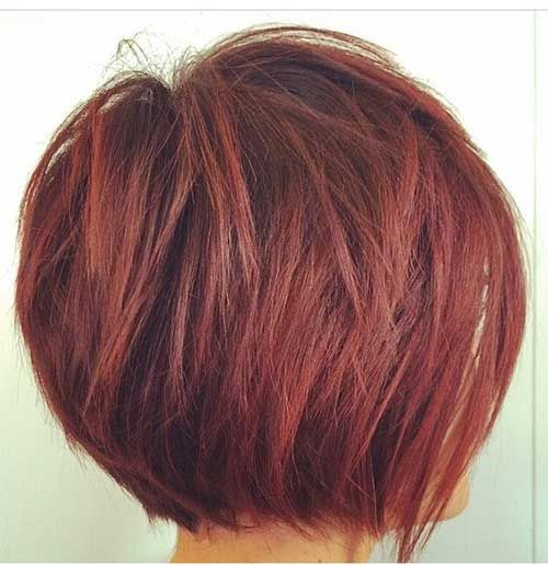 30 Latest Chic Bob Hairstyles for women