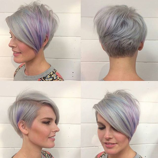 Older Women Pixie Haircuts For Women Over 50 101