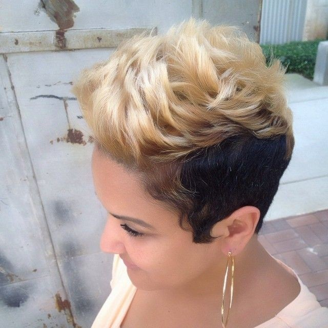 40+ Chic Short Haircuts: Popular Short Hairstyles