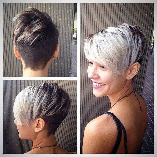 40 Chic Short Haircuts Popular Short Hairstyles For 2019 Pretty