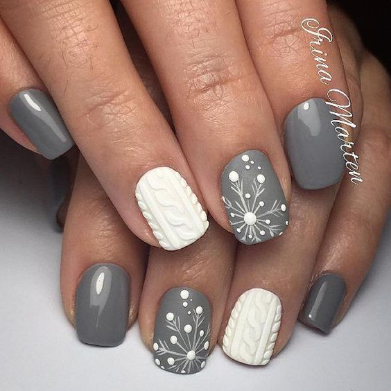cool nail design ideas for girls nail art ideas - Cool Nail Design Ideas