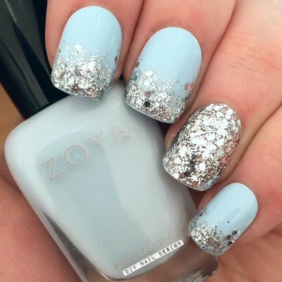 Cool Nail Design Ideas for girls - Nail Art Ideas