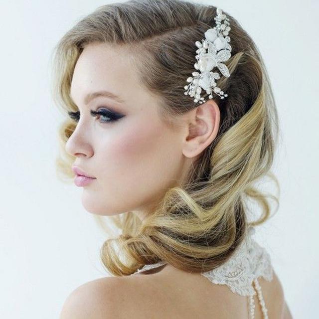 20 Elegant Retro Hairstyles 2020 Vintage Hairstyles For