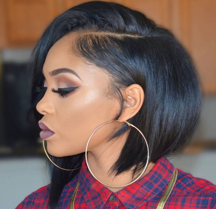 33 Stunning Hairstyles for Black Hair 2020 , Pretty Designs