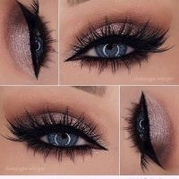 10 Awsome Eye Makeup Looks for Blue Eyes