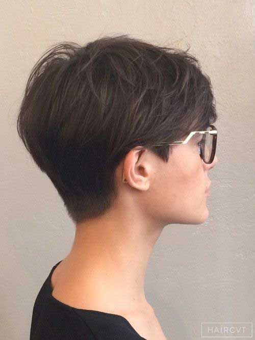 33 Cool Short Pixie Haircuts For 2021 Pretty Designs
