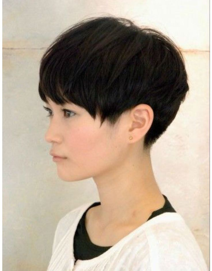 20 Charming Short Asian Hairstyles For 2021 Pretty Designs