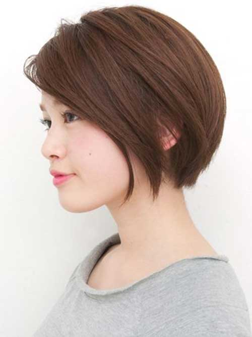 20 Charming Short Asian Hairstyles For 2020 Pretty Designs