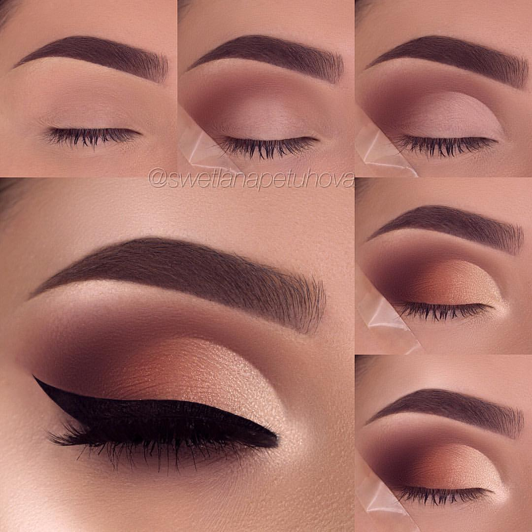 26 Easy Step By Step Makeup Tutorials For Beginners Pretty Designs