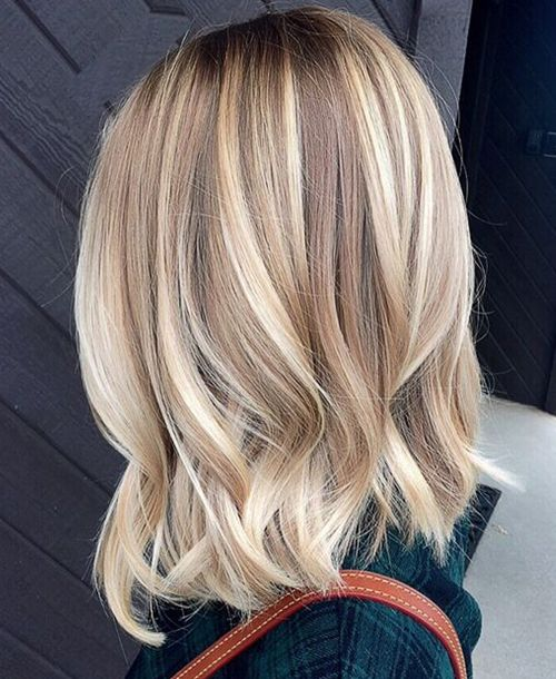 15 Most Charming Blonde Hairstyles For 2020