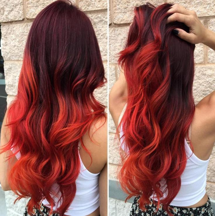 20 Best Hairstyles for Red Hair 2018