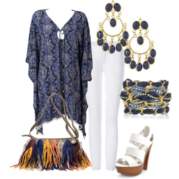 40 Best Polyvore Summer Outfit Ideas 2018   Pretty Designs