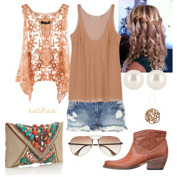 40 Best Polyvore Summer Outfit Ideas 2020 Pretty Designs