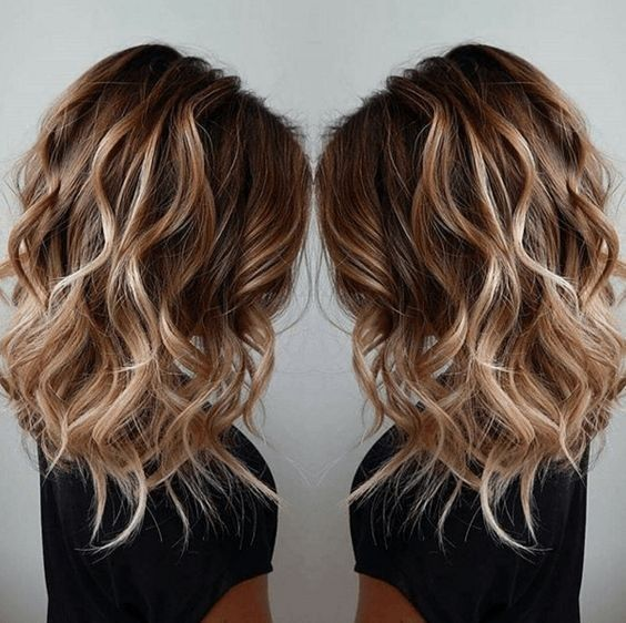 20 Fashionable Mid Length Hairstyles For Fall Medium Hair Ideas
