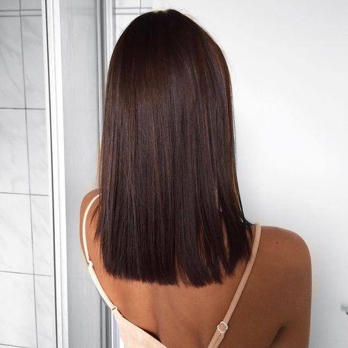 Long Layers Hair Straight 15