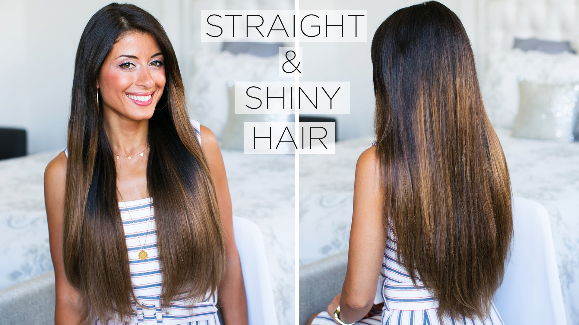 21 great layered hairstyles for straight hair 2019 - pretty designs